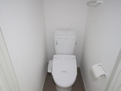 【トイレ】ラージフィールド
