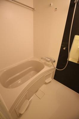 【浴室】アルカンセル押上