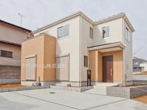 グラファーレ千葉市長作町15期1棟 新築分譲住宅の画像