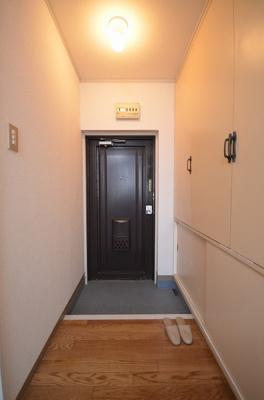 【玄関】BBビル