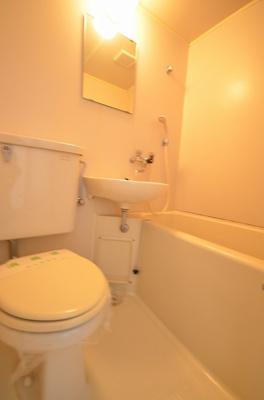 【浴室】BBビル
