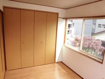 【収納】平野貸家
