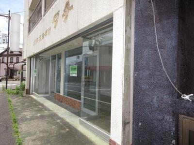 【外観】東旭が丘3丁目貸店舗