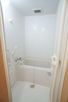 【浴室】ヴィラ明日香