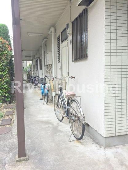 【その他共用部分】村田ハウス