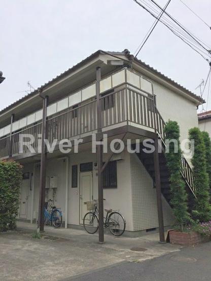 【外観】村田ハウス