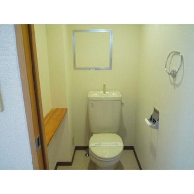 【トイレ】ラベルヴィー