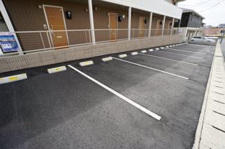 【駐車場】IL MARO A