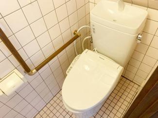 【トイレ】平野西3丁目