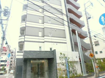 【エントランス】リージア中野新橋