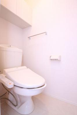 【トイレ】タウンコート五色山