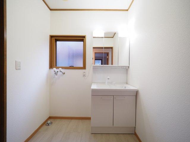【内装】【リフォーム物件】大仙市 大曲福見町 中古戸建て住宅平成10年新築の4SLDKカレージあり