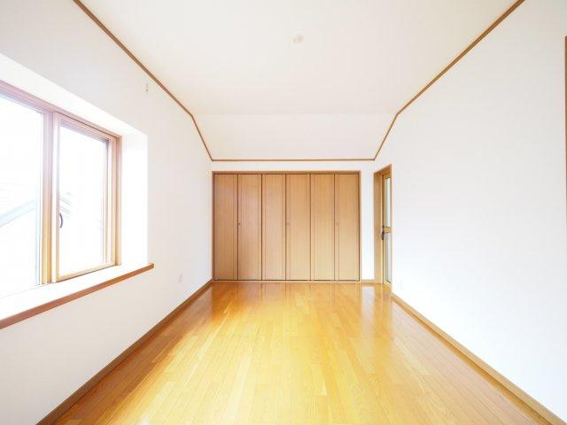 【収納】【リフォーム物件】大仙市 大曲福見町 中古戸建て住宅平成10年新築の4SLDKカレージあり
