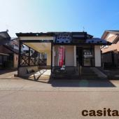 【リフォーム物件】大仙市 大曲福見町 中古戸建て住宅平成10年新築の4SLDKカレージありの画像