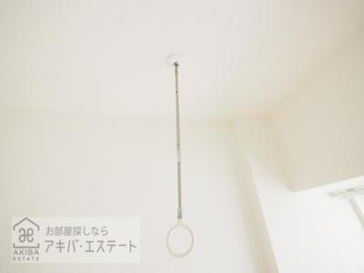 【設備】エマーレ日本橋富沢町