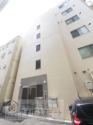 【外観】エマーレ日本橋富沢町