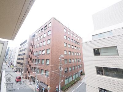 【展望】エマーレ日本橋富沢町