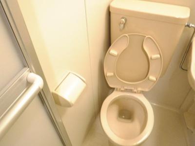 【トイレ】Kビル