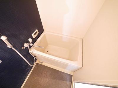 【浴室】メゾン法蓮A