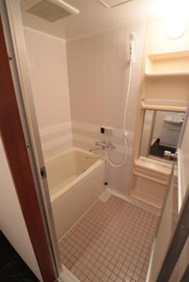【浴室】グランシャリオ大宮