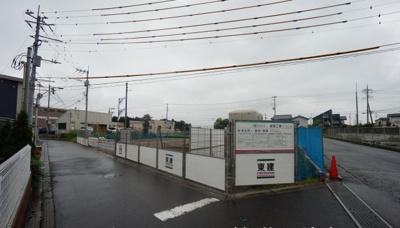 【外観】ポルトボヌール