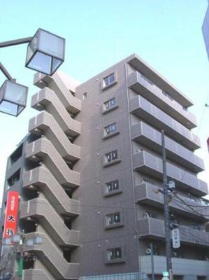 【外観】クレスト高円寺
