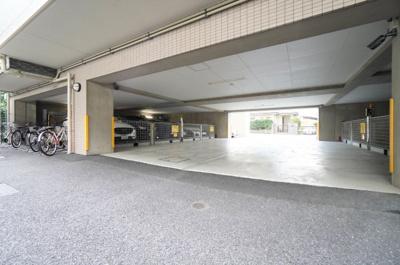 【駐車場】プログハウス浦和常盤