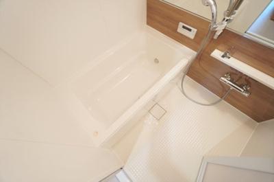 【浴室】プログハウス浦和常盤