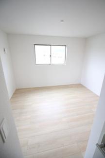【寝室】富士市岩本第13 新築戸建 全1棟 (1号棟)