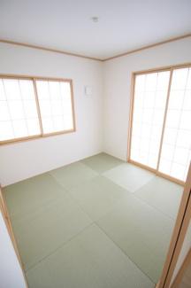 【和室】富士市岩本第13 新築戸建 全1棟 (1号棟)