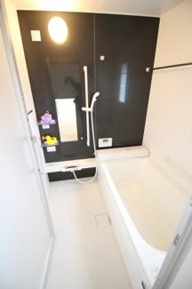 【浴室】富士市岩本第13 新築戸建 全1棟 (1号棟)