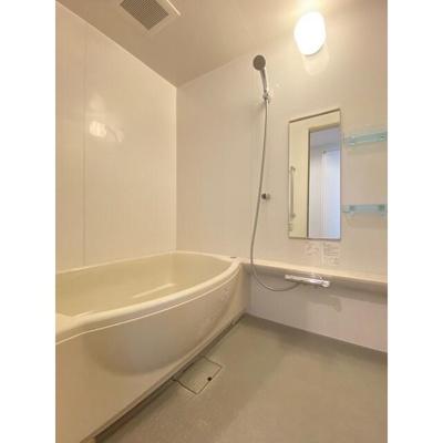 【浴室】Centre Court