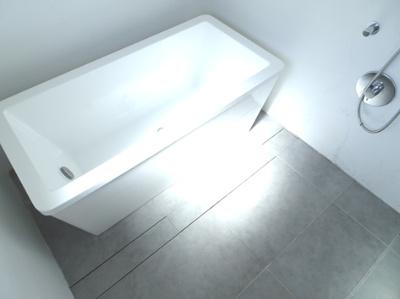 【浴室】HANEGI G-HOUSE