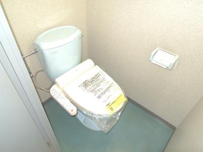 【トイレ】カロディカーサ相模大野