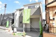桶川市末広3丁目 新築一戸建て 01の画像