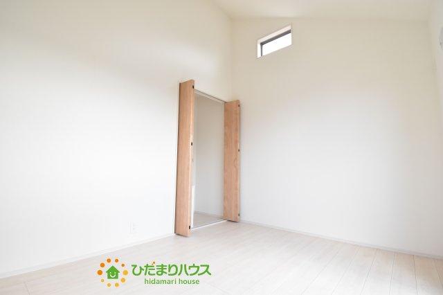 【子供部屋】桶川市末広3丁目 新築一戸建て 01
