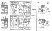 Heartful-Town明王14番 耐震・耐久・省エネ性能に優れた本格木造住宅! 座間市明王の画像