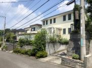 ◇◆二宮町緑が丘3丁目 太陽光発電設置の洋風な中古戸建◆◇の画像