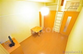 【寝室】レオパレスK&H(41985-109)