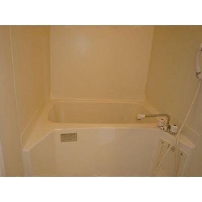 【浴室】つつみ館