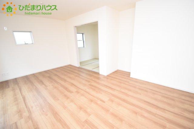 【内装】伊奈町本町 第2 新築一戸建て リーブルガーデン 01