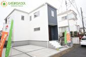 伊奈町本町 第2 新築一戸建て リーブルガーデン 01の画像