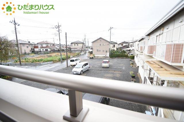 【展望】伊奈町本町 第2 新築一戸建て リーブルガーデン 01