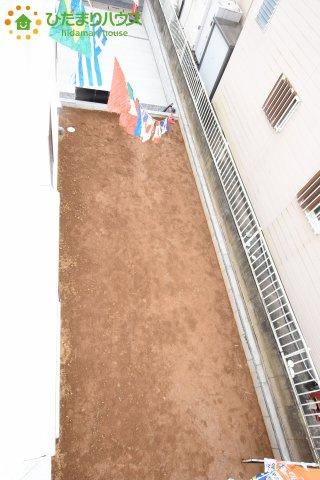 【庭】伊奈町本町 第2 新築一戸建て リーブルガーデン 01