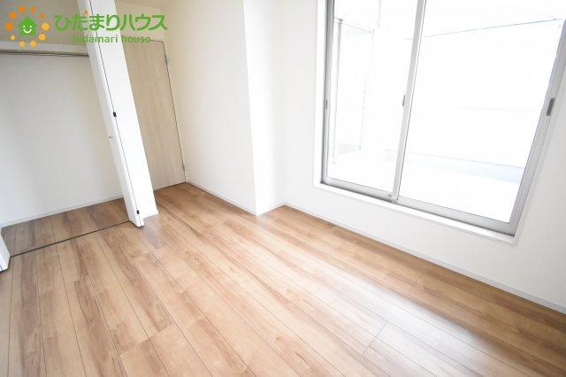 【収納】伊奈町本町 第2 新築一戸建て リーブルガーデン 01
