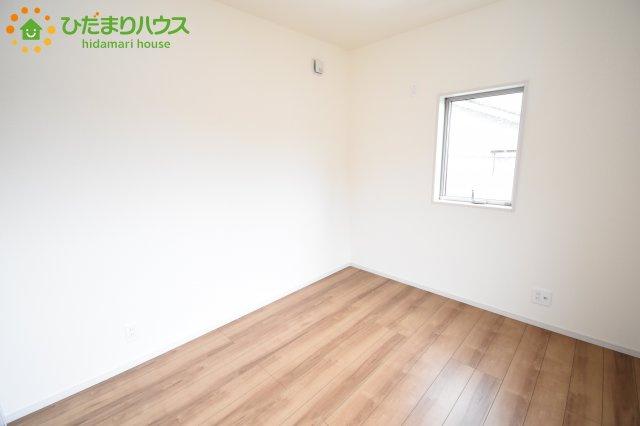 【子供部屋】伊奈町本町 第2 新築一戸建て リーブルガーデン 01