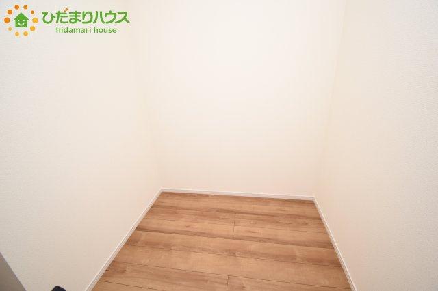 【その他】伊奈町本町 第2 新築一戸建て リーブルガーデン 01