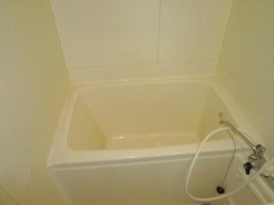 【浴室】松嶋ビル
