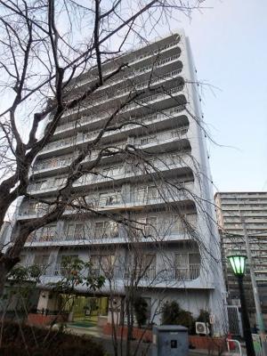 【外観】川口ハイツ