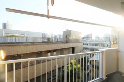 【展望】キャニオンマンション第3川口